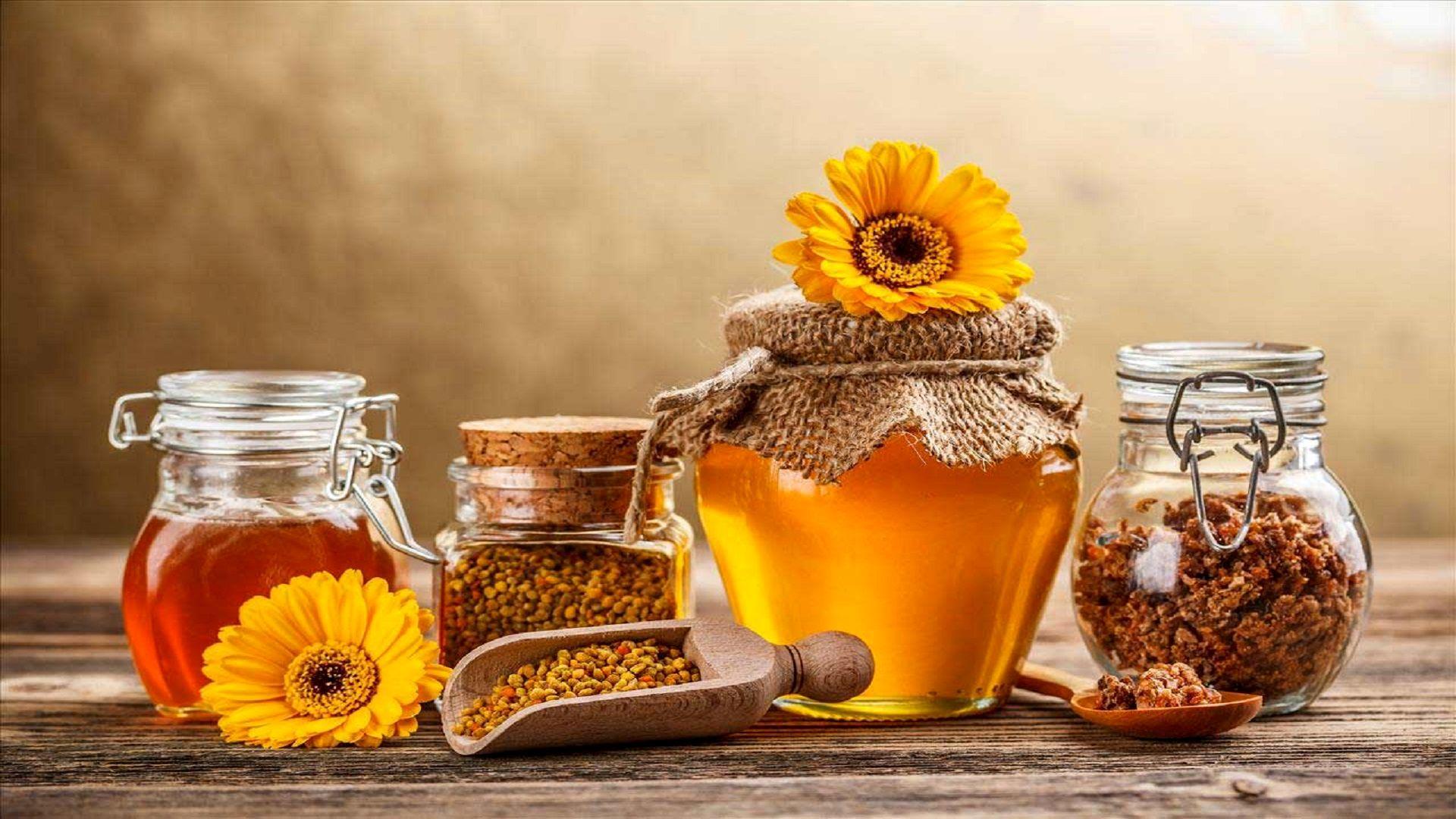 أفضل أنواع العسل للمتزوجين