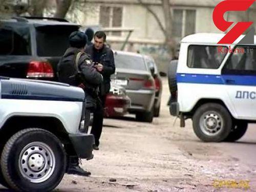 قتل عام 5 تن در غرب دریای خزر / قاتل فراری است