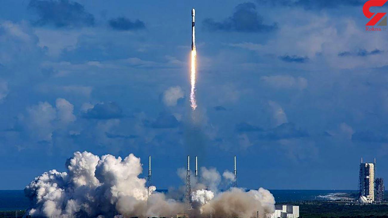 پرتاب نخستین ماهواره نظامی کرهجنوبی به فضا