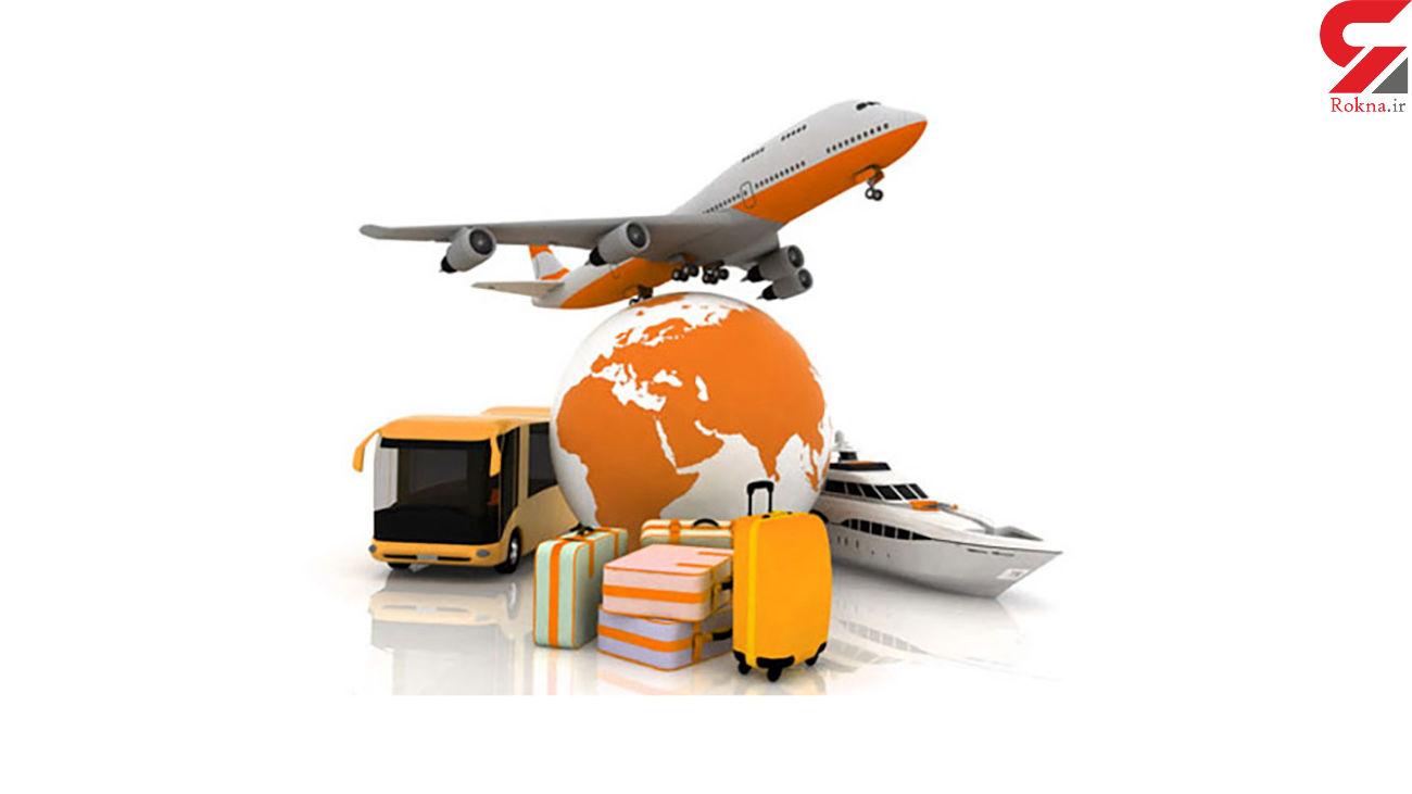 تدوین پروتکلهای بهداشتی برای رونق صادرات خدمات گردشگری