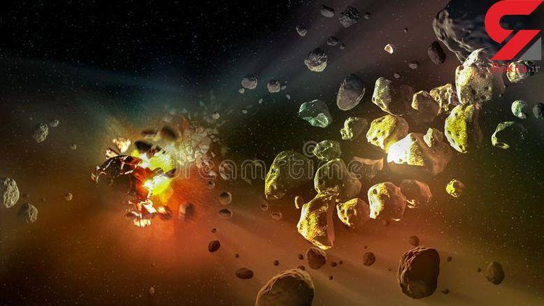 کشف قدیمیترین ماده موجود بر روی زمین