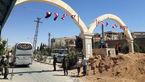آخرین گروه از تروریستها قلمون شرقی را ترک کردند/نیروهای ارتش سوریه در جنوب اردوگاه دمشق مستقر شدند