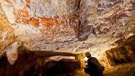 قدیمیترین نقاشی فیگوراتیو جهان کشف شد