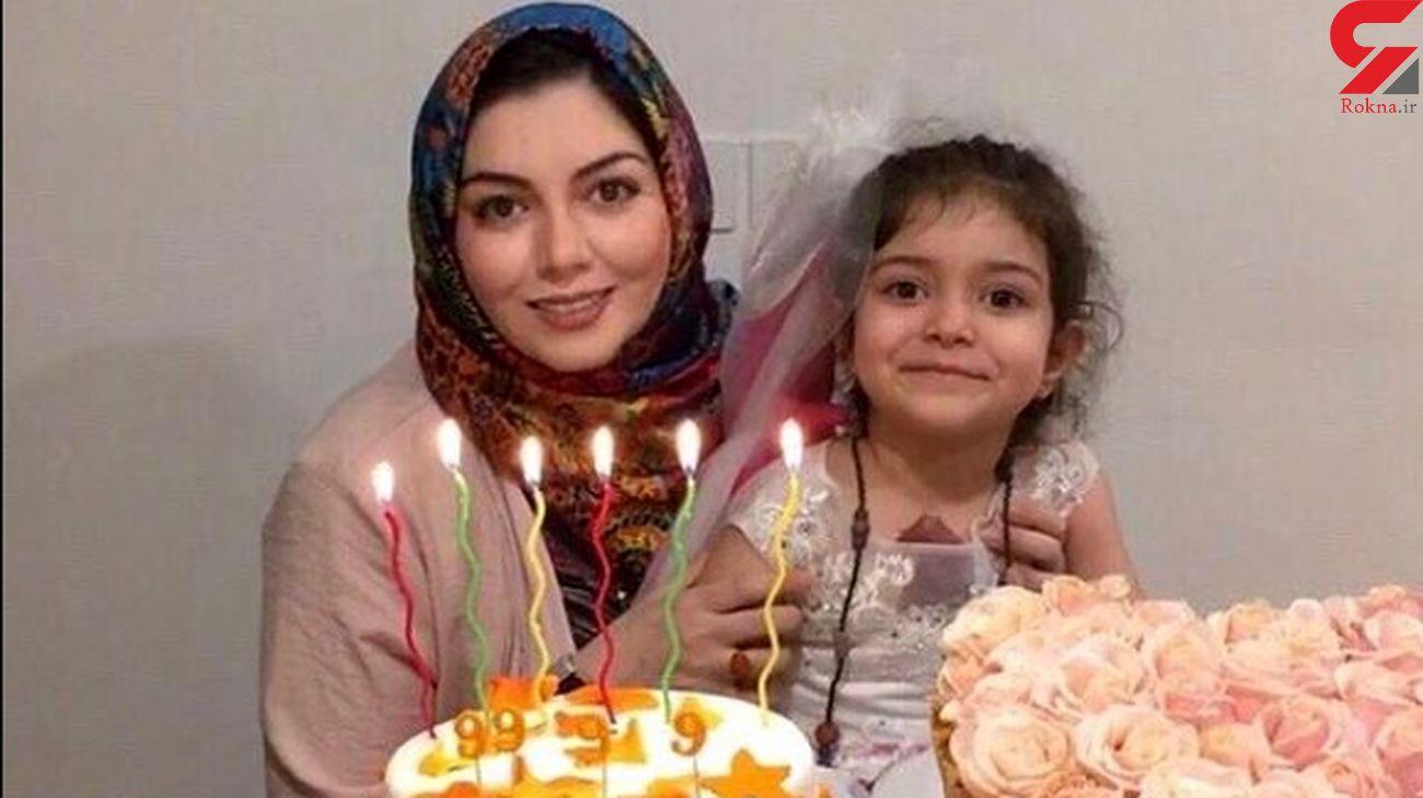 آزاده نامداری هیچ دستنوشته ای برای خودکشی نداشت / سردار لطفی تشریح کرد