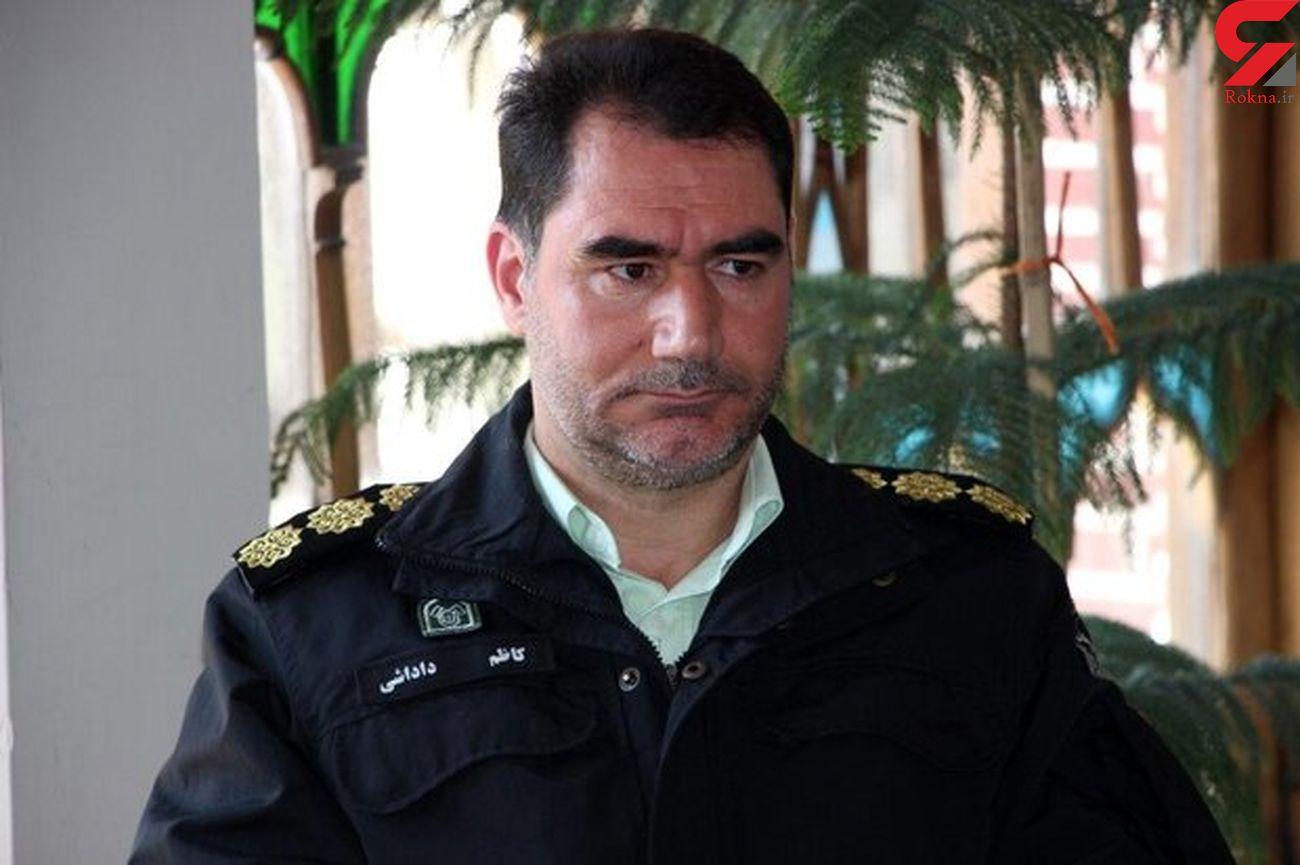 دستگیری 36 عامل حفاری غیرمجاز در آذربایجان شرقی