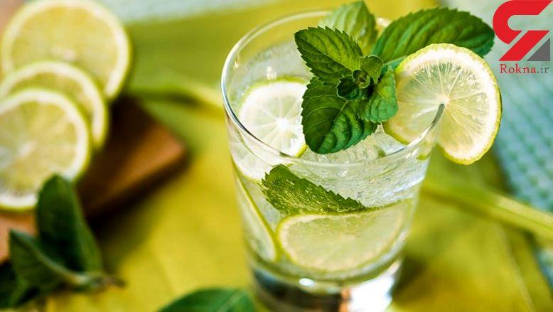 تقویت معده و کبد با یک نوشیدنی سنتی+دستور تهیه