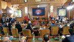 گزارش لحظه به لحظه از مراسم تحلیف شورای شهر  + فیلم و عکس
