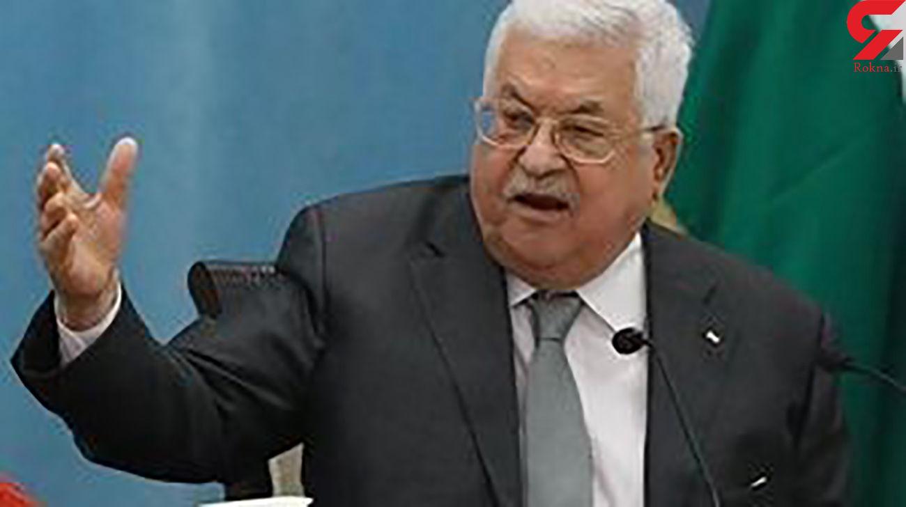 محمود عباس دستور آزادی زندانیان سیاسی در فلسطین را صادر کرد
