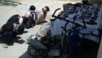 دستگیری عاملان 12  سرقت مسلحانه در ایرانشهر + عکس