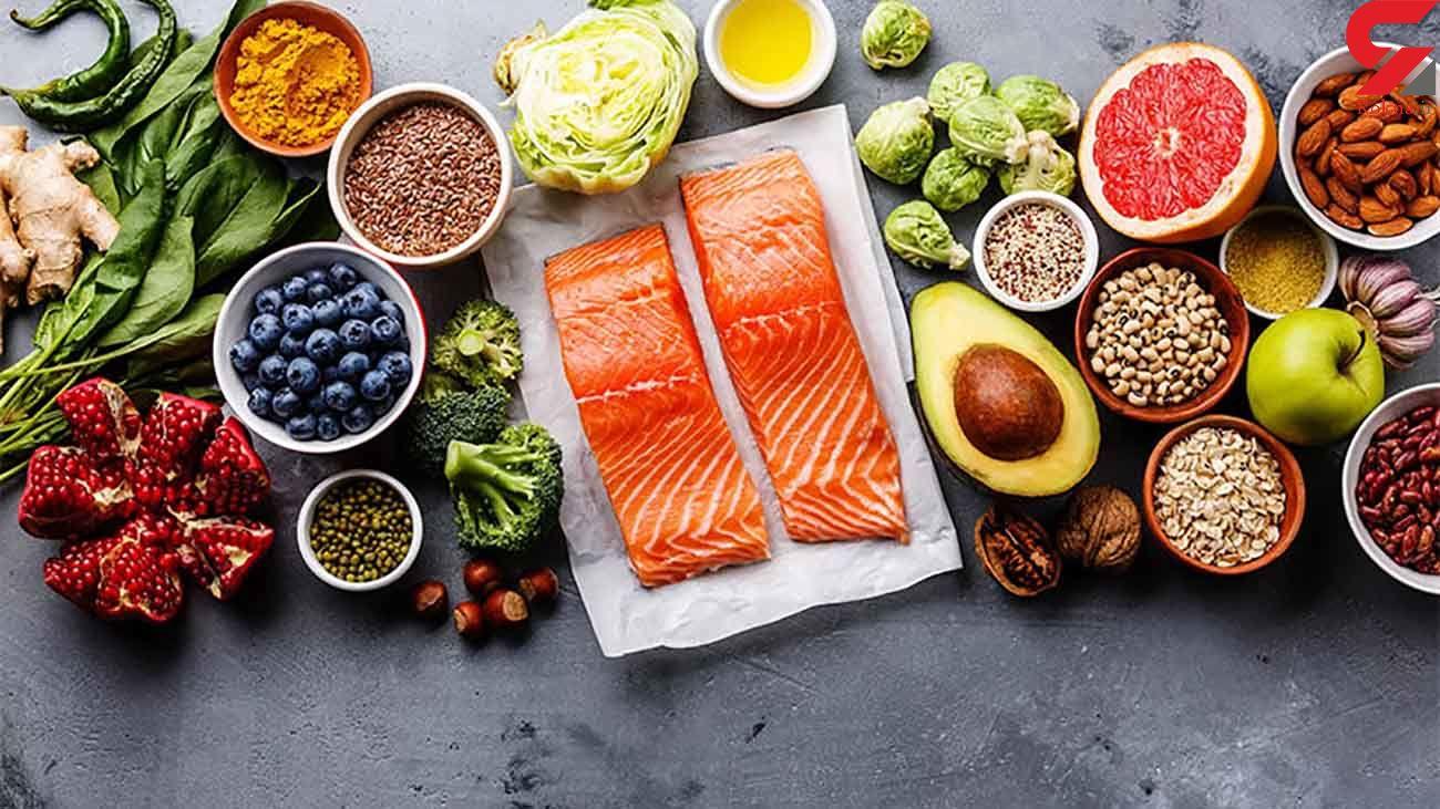 چه ساعتی شام بخوریم تا وزن کم کنیم؟