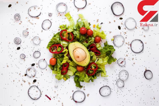 سبزی های کم قند ویژه دیابتی ها