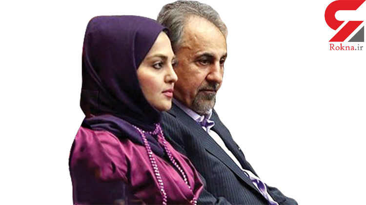 3 وکیل پرونده نجفی پیگیر ادعا برادر همسر دوم شهردار سابق / برادر «میترا استاد» ولی دم نیست+عکس