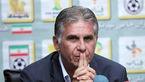 حضور کیروش تا پایان جام ملتهای آسیا قطعی شد