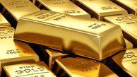 قیمت جهانی طلا امروز ۱۳۹۸/۰۳/۲۴