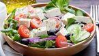 رژیم غذایی کم چرب و کم کالری سلامتی تان را حفظ کنید