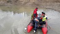 غرق شدن 2 نفر در فارس / جسد آنها هنوز پیدا نشده است