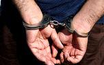 سارقین باطریهای خودرو در گلبهار دستگیر شدند