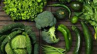 خواص سبزیجات تیره که باید بدانید