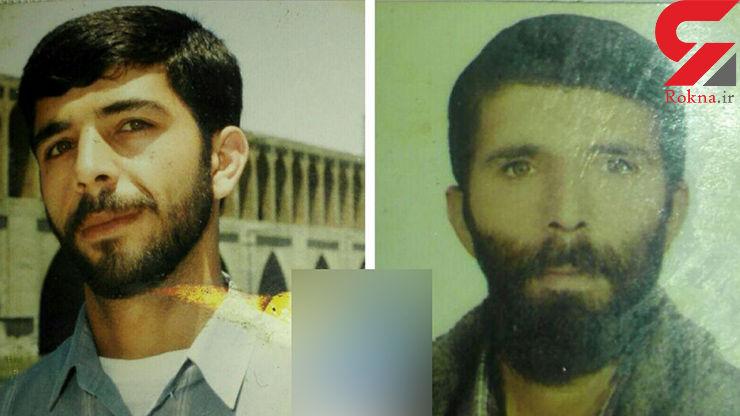ناپدید شدن مرموز نادر خزائی / این مرد را دیده اید؟+ عکس