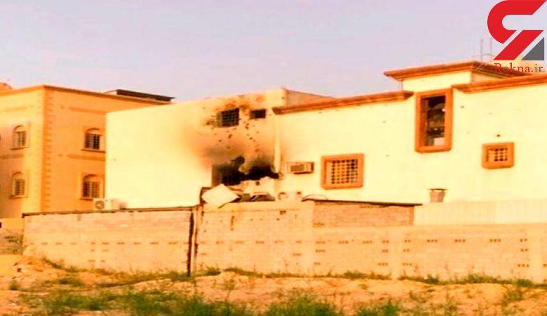 اذعان وزارت کشور به قتل 6 شهروند