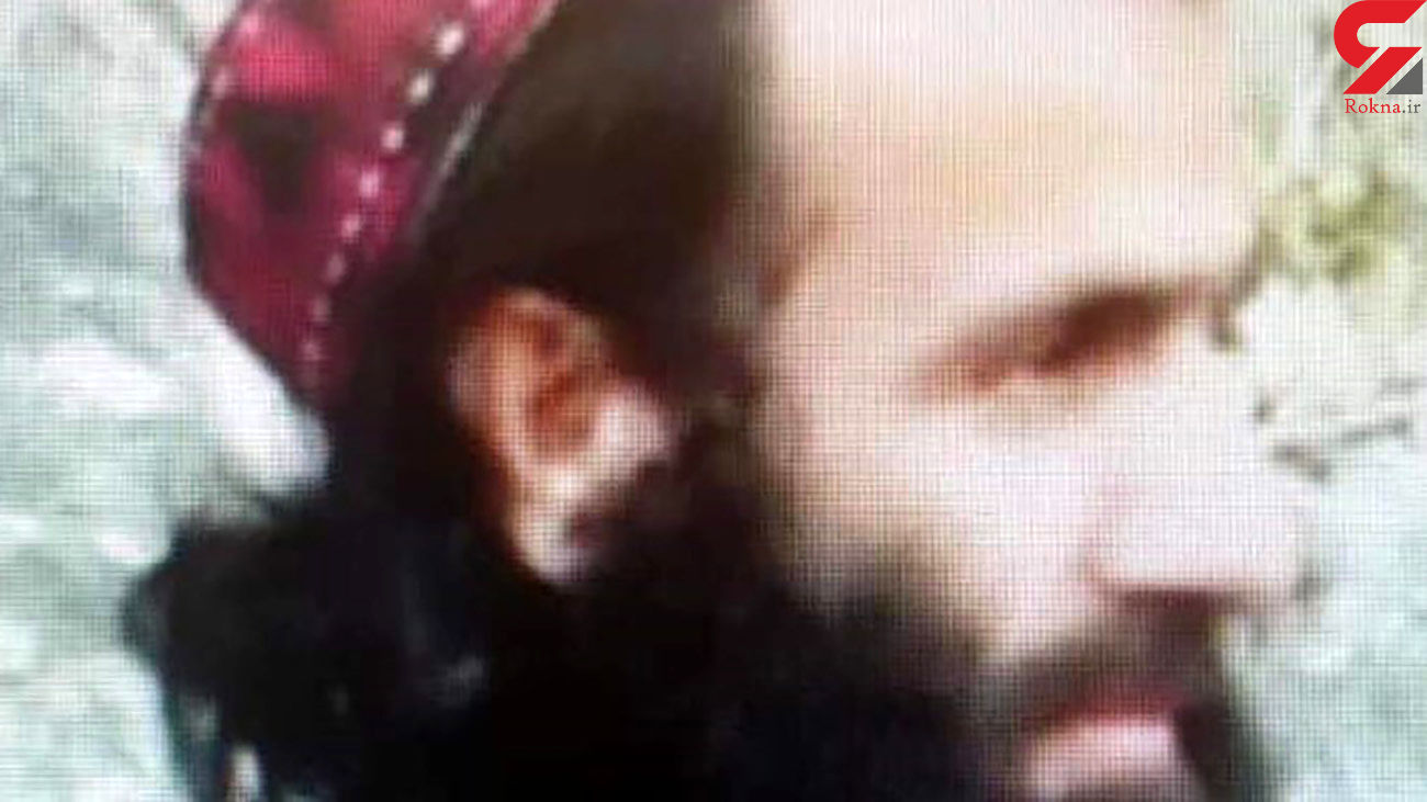 قصاب داعشی به هلاکت رسید + عکس