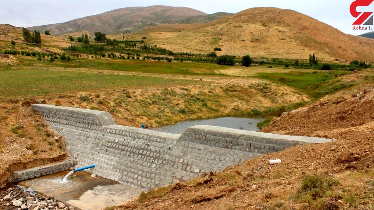 سیستم آبیاری درکشور همانند زمان کوروش است/ فرونشست ها، زنگ خطر کمبود آب های زیر زمینی