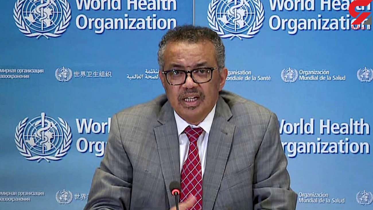 سازمان جهانی بهداشت تست تشخیص کرونا در ۳۰ دقیقه را تایید کرد