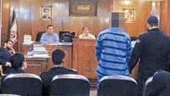 وقتی فهمیدم زنم در خانه مادرش با حمید بود از خود بی خود شدم! / این مرد در کرج محاکمه شد +عکس