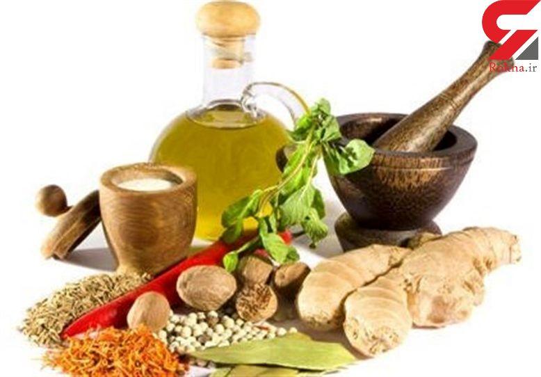 درمان کم خونی با 13 ماده غذایی