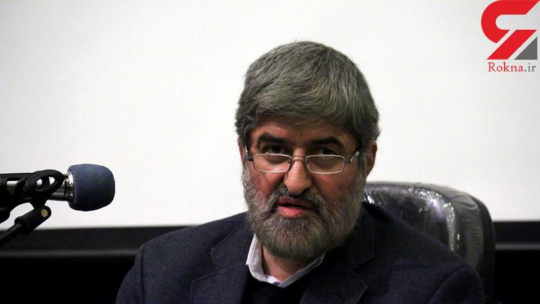 علی مطهری: رسانه آزاد از بروز فساد جلوگیری می کند