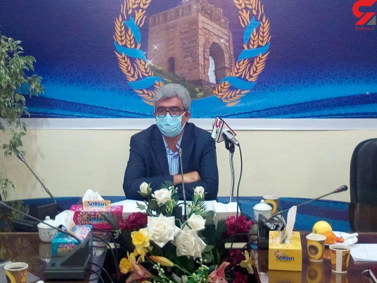ممنوعیت ورود پلاک غیربومی به هشترود در تعطیلات عید قربان