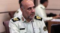 سردار رحیمی:امنیت کشور به مراتب بالاتر از کشورهای اروپایی است/ دشمن برای برهم زدن امنیت سرمایهگذاری زیادی کرد
