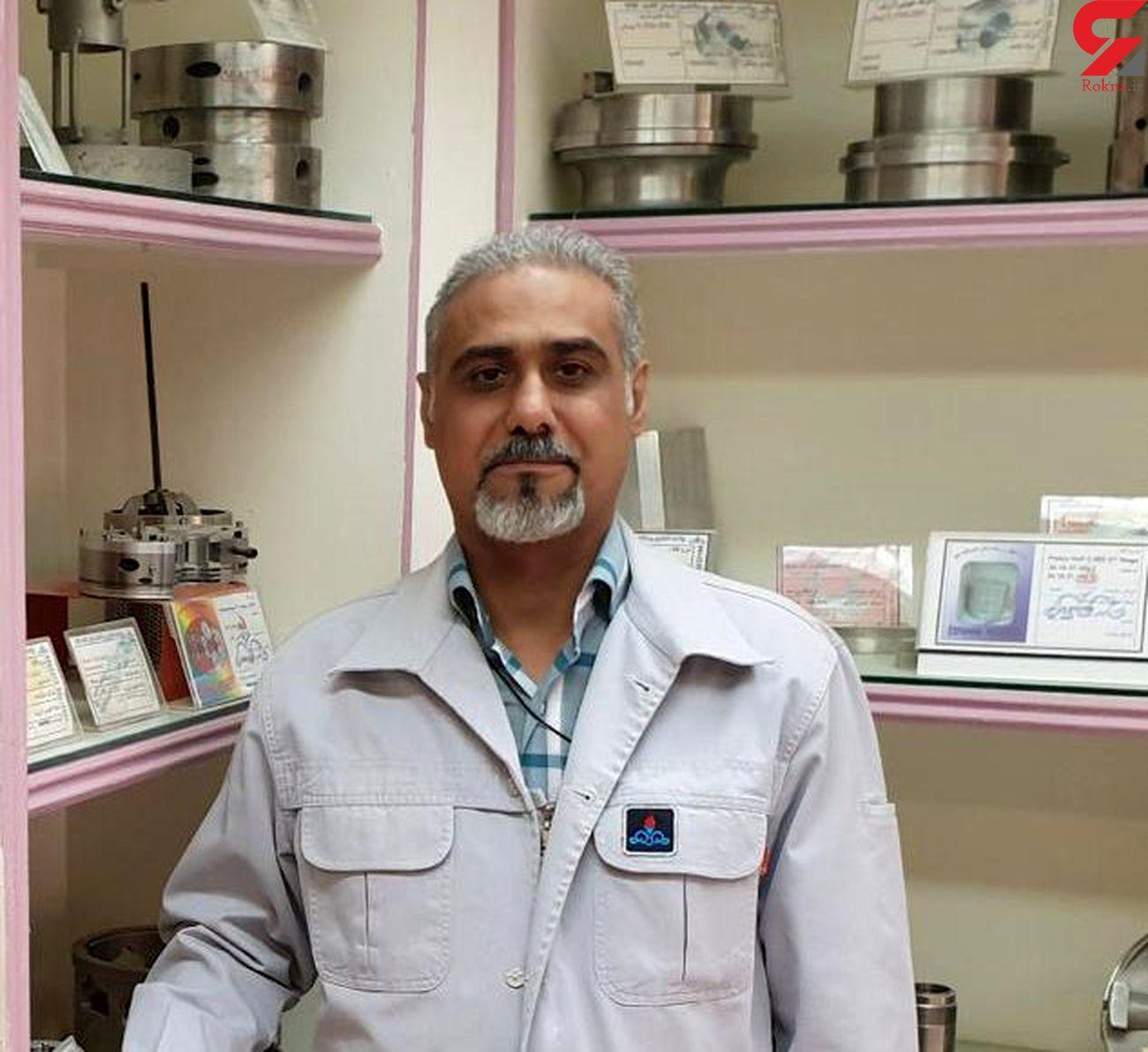 ساماندهی اقلام انبارهای پروژه و مازاد شرکت پالایش نفت اصفهان کلید خورد