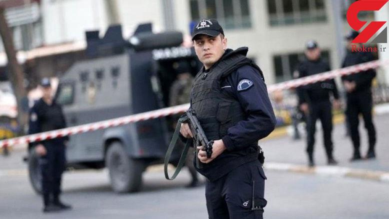 حمله مسلحانه به ستاد انتخاباتی حزب جمهوریخواه خلق در ترکیه