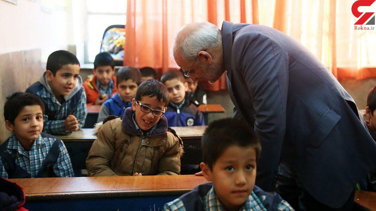 بین پدر ومادر برای پیگیری وضعیت تحصیلی دانش آموزان فرقی نیست