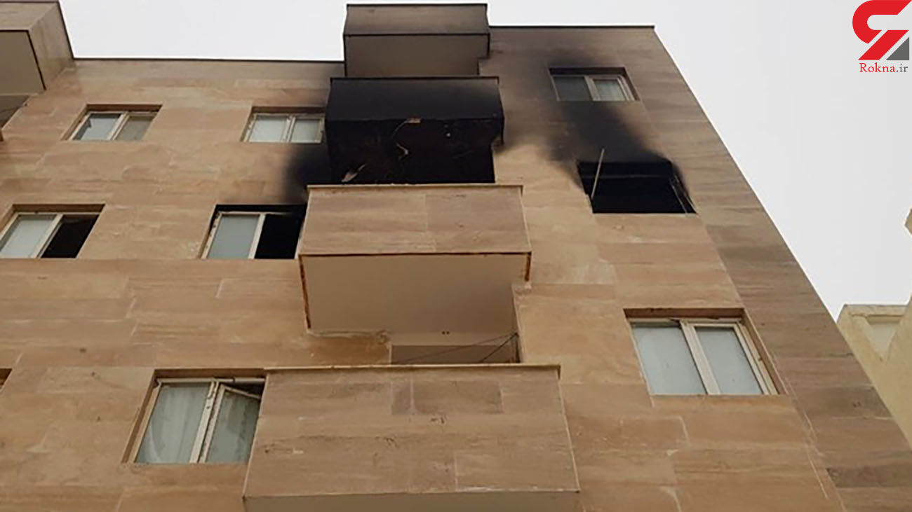 انفجار خانه مسکونی در بجنورد با 2 زخمی