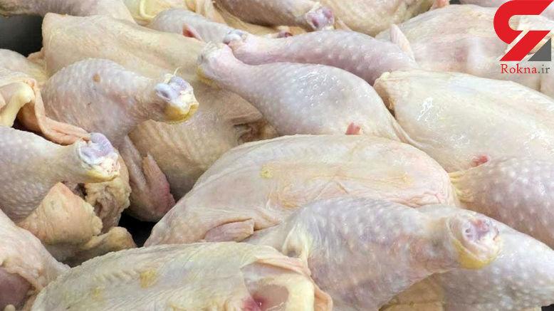 آخرین تحولات بازار مرغ/نوسان خاصی در بازار مرغ شب عید نخواهیم داشت