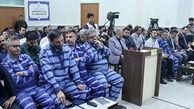آغاز یازدهمین جلسه دادگاه  پرونده شرکت پدیده  / صبح امروز