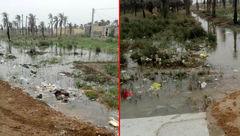 هشدار جدی برای طغیان رودخانهها درخوزستان + عکس