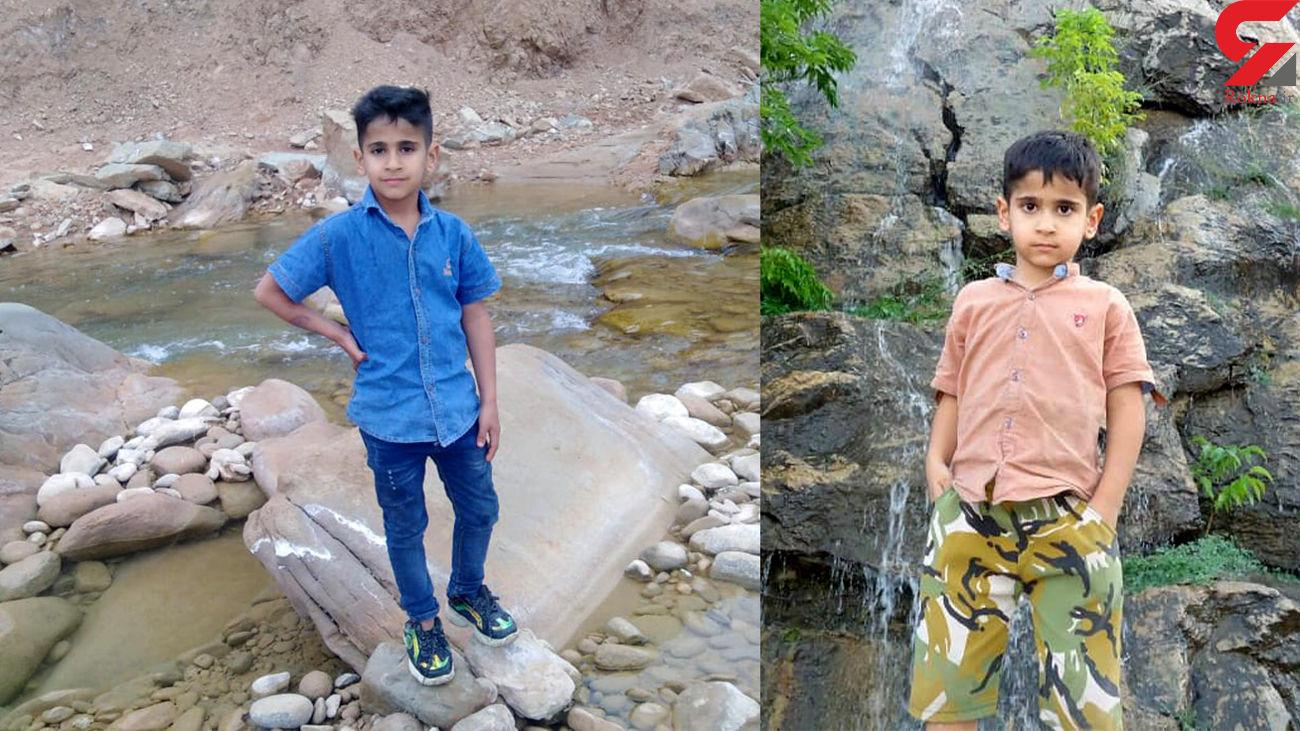 قتل پسر 8 ساله با شلیک گلوله در خوزستان / قاتل محمد طاها کیست؟ + فیلم گفتگو