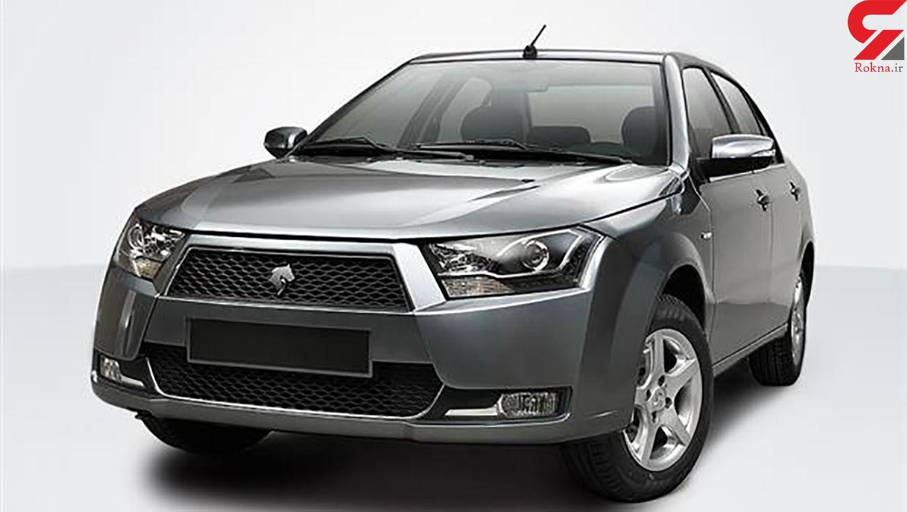 قیمت محصولات ایران خودرو در تاریخ 27 شهریور + جدول