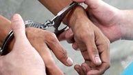 جاعل عنوان مسئول شهرداری ساری دستگیر شد / او 15 شاکی داشت