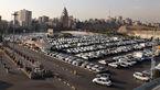 اگر کسی پارکینگ بزند، دستش را میبوسیم/ تهران فقط ۱۰۰ پارکینگ دارد!