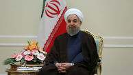 سفرای جدید ایران در سیزده کشور جهان با دکتر روحانی دیدار کردند