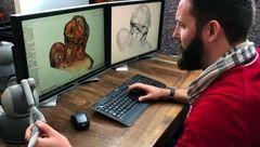 آموزش جراحی با واقعیت مجازی جایگزین اجساد می شود