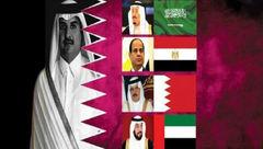 روزنامه سعودی عکاظ: نباید روابط مان را با قطر عادی سازی کنیم