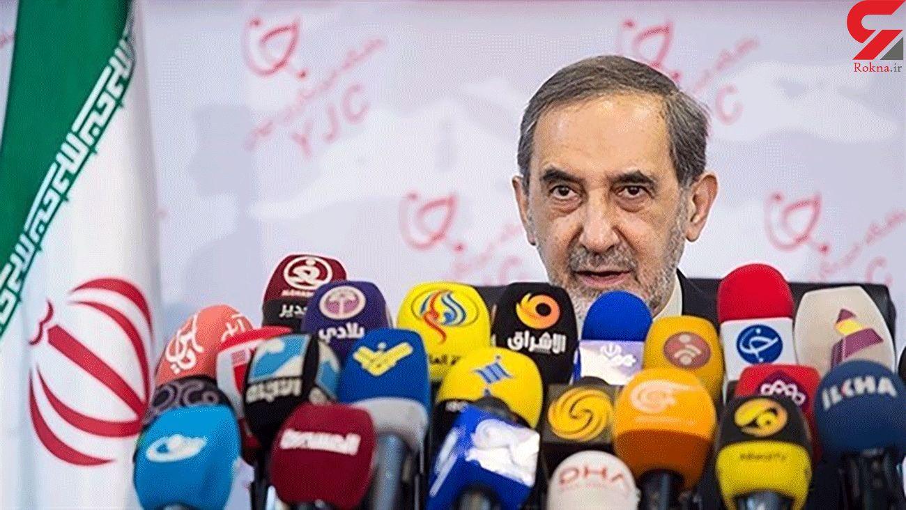 Leader's advisor: French president only serving Zionist regime