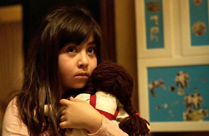 فیلمساز ایرانیتبار نامزد جشنواره فیلم لندن