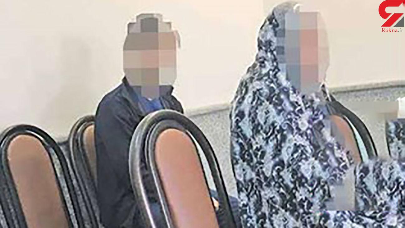 داماد بی پول عروس تهرانی را به خانه رییس اش فرستاد / فیلم سیاه برای پول !