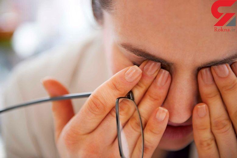 باکتریهای روده عامل سندرم خستگی مزمن